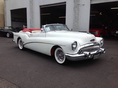 Buick Roadmaster For Sale In Fort Wayne In Carsforsale Com