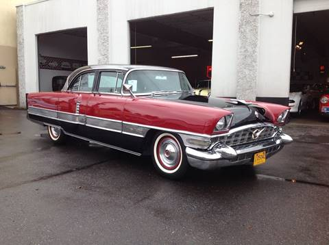 1956 Packard Patrician for sale in Portland, OR