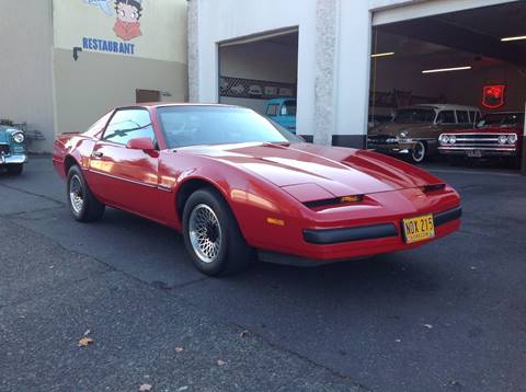 1986 Pontiac Firebird for sale in Portland, OR