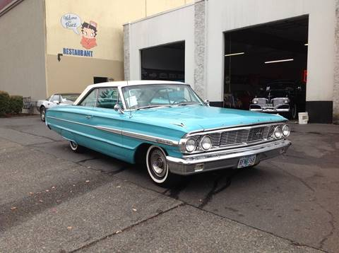 1964 Ford Galaxie 500 for sale in Portland, OR