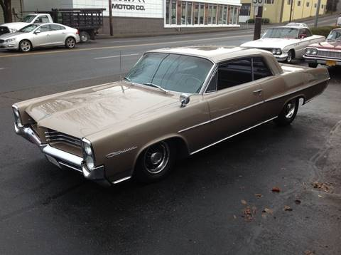 1964 Pontiac Catalina for sale in Portland, OR