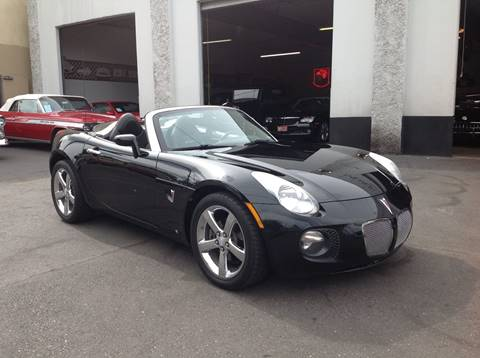 2007 Pontiac Solstice for sale in Portland, OR