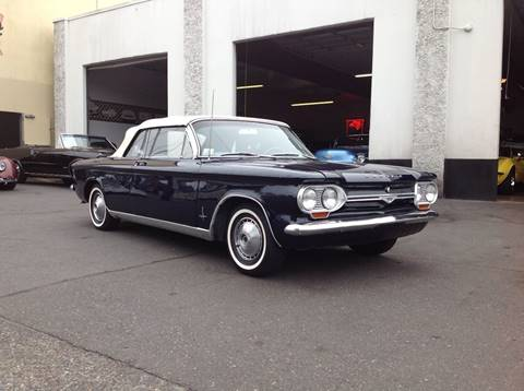1964 Chevrolet Corvair for sale in Portland, OR
