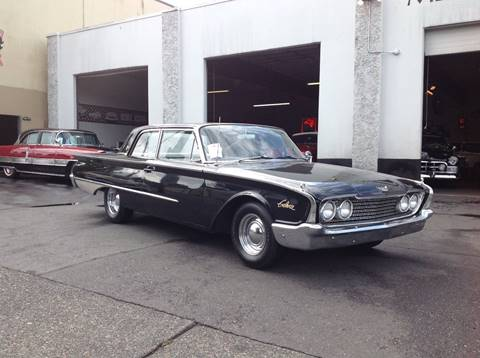 1960 Ford Galaxie for sale in Portland, OR