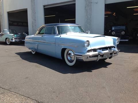 1953 Mercury Monterey for sale in Portland, OR