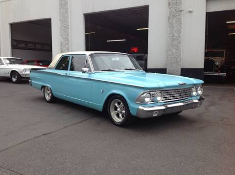 1962 Ford Fairlane for sale in Portland, OR