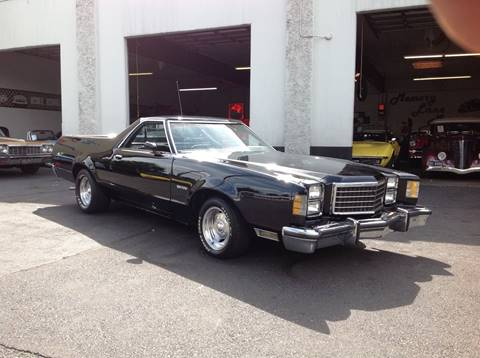 1979 Ford Ranchero for sale in Portland, OR