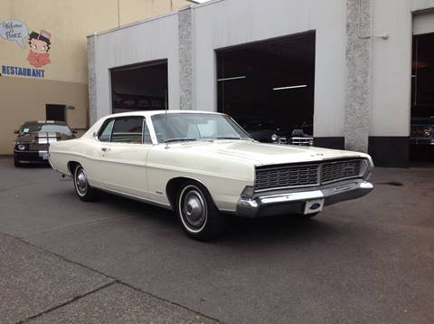 1968 Ford LTD for sale in Portland, OR