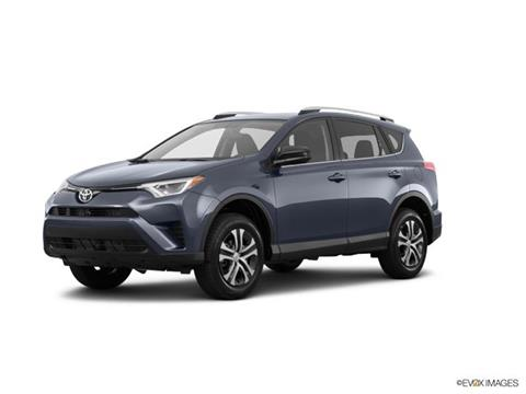 Amazing 2016 Toyota RAV4 For Sale In Greenville, MS