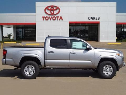 Lovely 2019 Toyota Tacoma For Sale In Greenville, MS