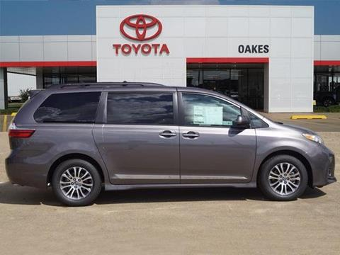 Marvelous 2019 Toyota Sienna For Sale In Greenville, MS
