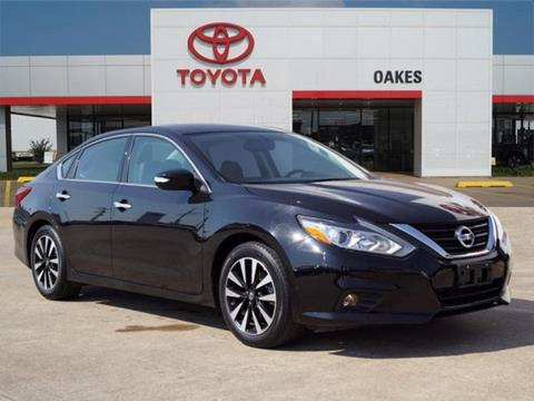 2018 Nissan Altima for sale in Greenville, MS