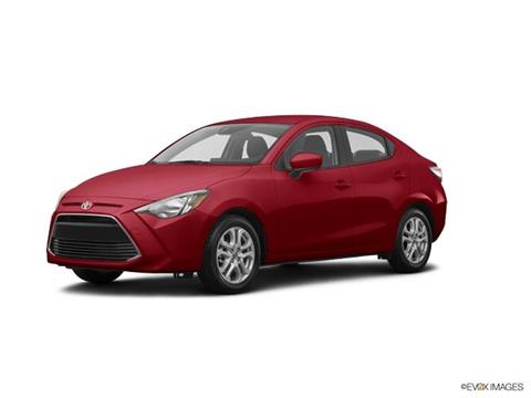 2018 Toyota Yaris iA for sale in Greenville, MS