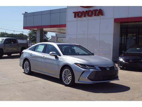 2020 Toyota Avalon Hybrid for sale in Greenville, MS