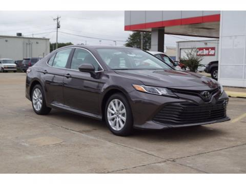 2020 Toyota Camry for sale in Greenville, MS