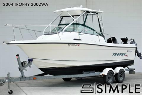 2004 Bayliner n/a for sale in Oak Harbor, WA