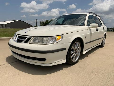 2003 Saab 9-5 for sale in Fort Worth, TX