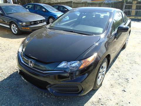 2015 Honda Civic for sale in Pineville, NC