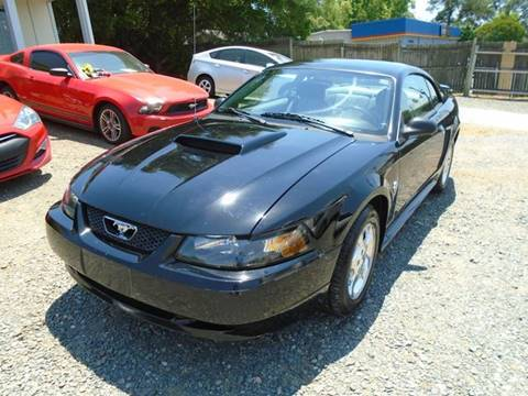 used 2004 ford mustang for sale carsforsale com®2004 ford mustang for sale in pineville, nc