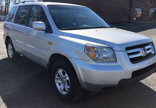 2008 Honda Pilot For Sale At Capitol Auto Sales Inc In Manassas VA