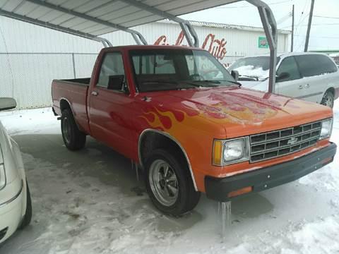 1985 GMC S-15 for sale in Wahoo, NE