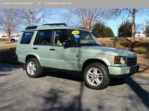land at saugus discovery canada auto usa sale se for house landrover used rover