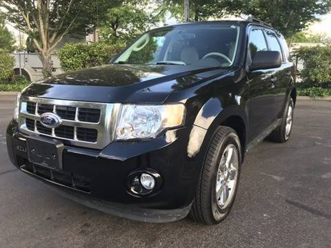 2012 Ford Escape for sale in Kent, WA