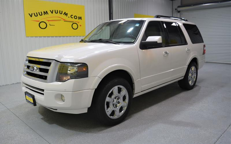 Ford Expedition For Sale At Vuum Vuum Auto Sales In Houston Tx