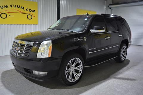 Escalade For Sale >> 2013 Cadillac Escalade In Houston Tx Vuum Vuum Auto Sales