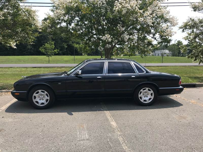 2003 Jaguar XJ Series For Sale At Everybody Rides Auto Sales In North  Charleston SC