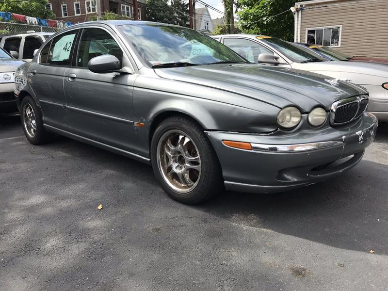 2003 Jaguar X Type For Sale At Brick City Affordable Cars In Newark NJ