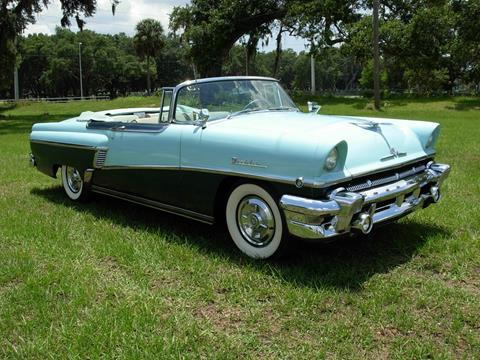 1956 Mercury Montclair for sale in Palmetto, FL