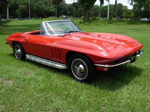 1967 Chevrolet Corvette for sale in Palmetto, FL