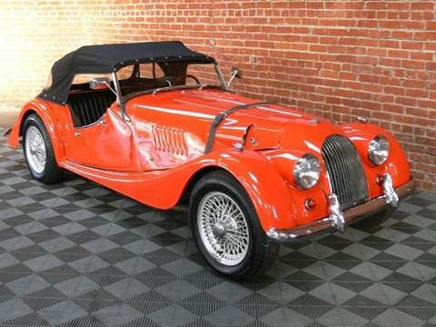 1968 Morgan Roadster for sale in West Hollywood, CA