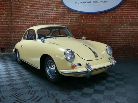 Porsche 356 For Sale in California - Carsforsale.com®