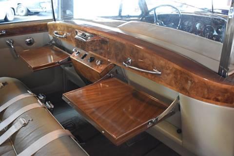1965 Rolls-Royce Silver Cloud 3