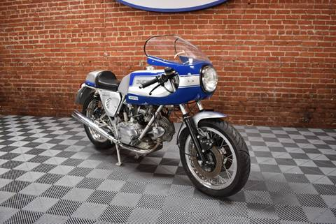 1979 Ducati 900 Super Sport for sale in West Hollywood, CA