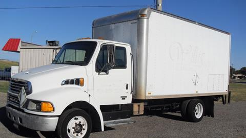 2001 Sterling M5500 Acterra for sale in Hawley, TX