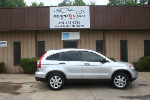 2011 Honda CR-V for sale in Woodstock, GA