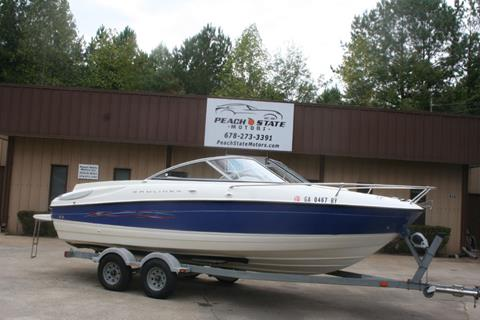 2006 Bayliner 212 RUNABOUT for sale in Woodstock, GA
