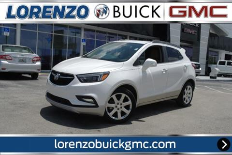 2017 Buick Encore for sale in Miami, FL