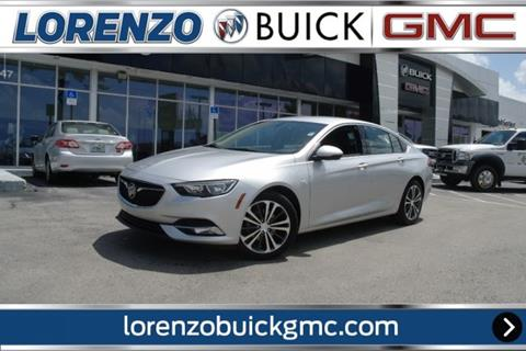 2018 Buick Regal Sportback for sale in Miami, FL