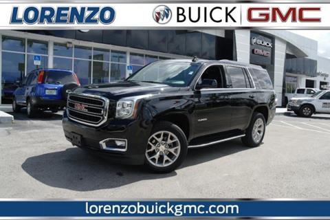 2018 GMC Yukon for sale in Miami, FL