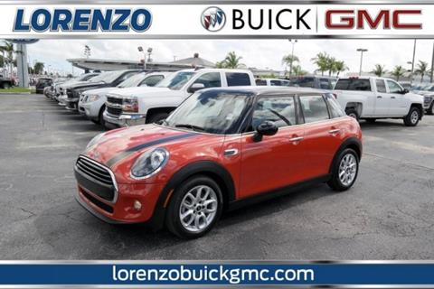 2019 MINI Hardtop 4 Door for sale in Miami, FL