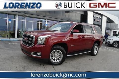 2019 GMC Yukon for sale in Miami, FL