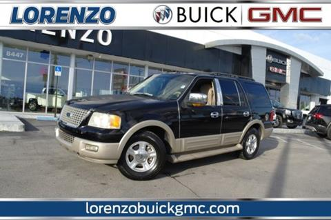 2005 Ford Expedition for sale in Miami, FL