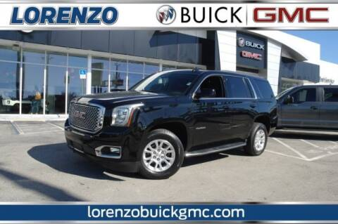 2017 GMC Yukon for sale in Miami, FL