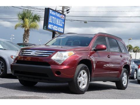 2007 Suzuki XL7 for sale in Orlando, FL