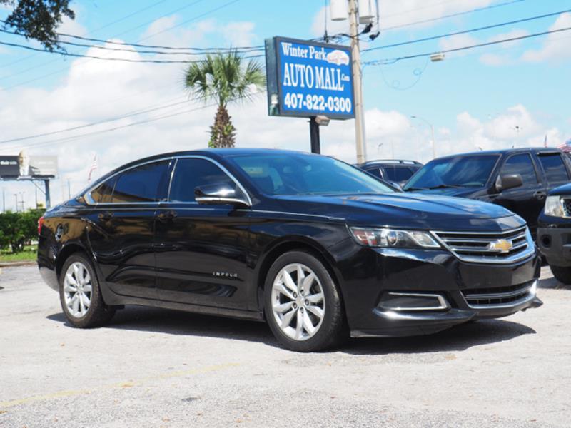 Park Auto Mall >> Winter Park Auto Mall Car Dealer In Orlando Fl