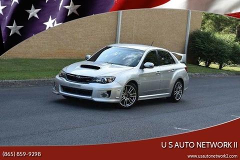 2011 Subaru Impreza for sale in Knoxville, TN